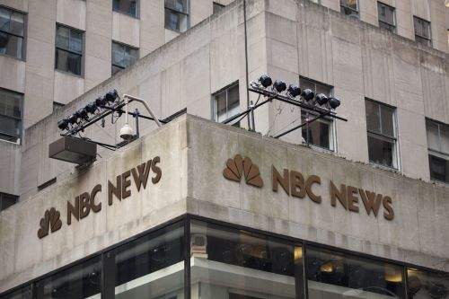 NBC Under Fire for Parroting China's Latest Coronavirus Stats Without Scrutiny: 'Did A Communist Write This?'