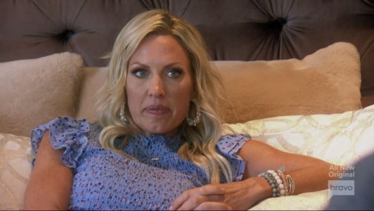 """Braunwyn Windham-Burke Is Happy For Her Friends Replacing Her On Real Housewives Of Orange County; Says """"I Am Glad That They Get To Have The Same Experience"""""""