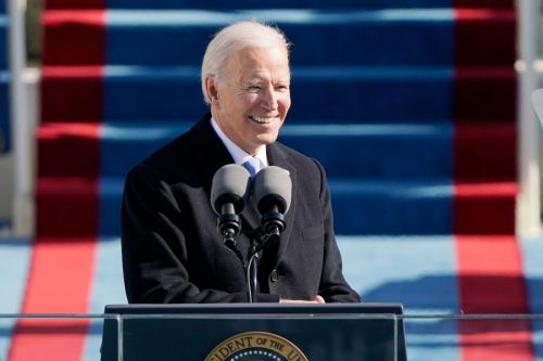 Hollywood Reacts to Biden Inauguration with Excitement and Joy: 'Decency and Compassion Restored'