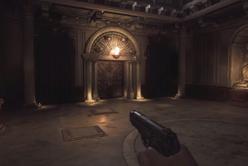 New Resident Evil Village Video Shows Gameplay, Environment & More!