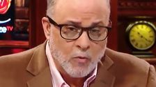 Fox News Host Mark Levin: Donald Trump Hasn't Had 'Hint Of Scandal' In Office