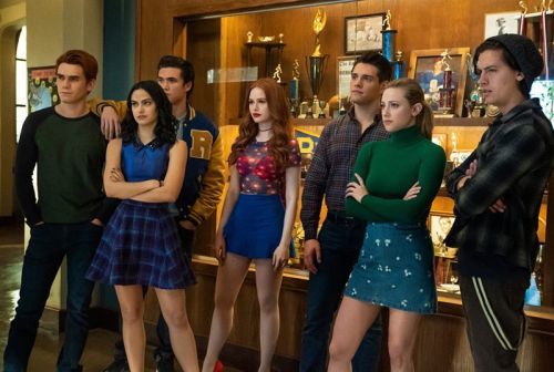Riverdale, Batwoman, Nancy Drew & More Vancouver Productions Shut Down