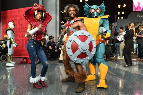 New York Comic Con 2020 going virtual due to coronavirus crisis