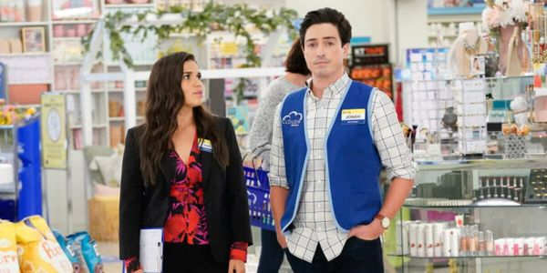 Did Superstore Reveal Why Jonah And Amy Can Stay Together Without America Ferrera?