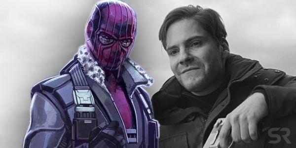 Marvel Officially Reveals Baron Zemo's MCU Mask | Screen Rant