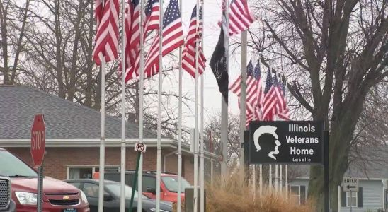 27 veterans die in COVID-19 outbreak at Illinois VA home