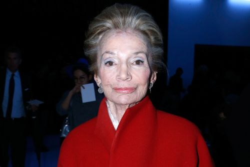 Lee Radziwill, socialite and sister of Jackie Kennedy, dead at 85