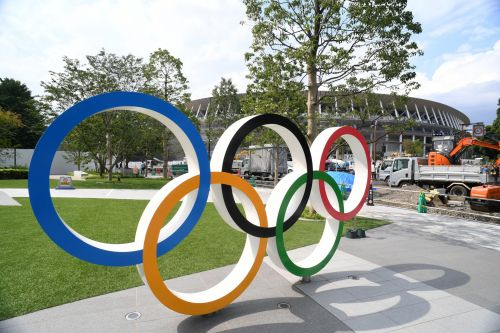Tokyo Is 13 Hours Ahead of the US, So What Does That Mean For Olympic Viewers in 2020?