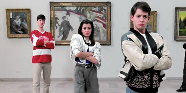 Ferris Bueller's Day Off Soundtrack: Every Song In The Movie