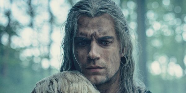 Henry Cavill Addresses The Witcher Fan Concerns That He's Too Good Looking To Play Geralt