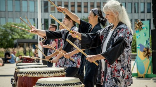 Gallery: The Grand Rapids Asian Pacific Festival 2021