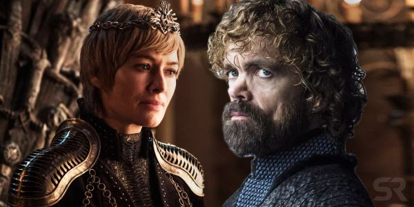 Game Of Thrones Dropped Big Clues To Cersei's Death Prophecy