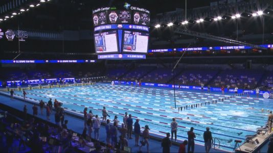 Olympic pool will get a second life in Minnesota neighborhood after Omaha Trials