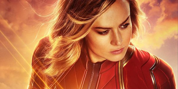 The Great Advice Black Panther's Ryan Coogler Gave The Captain Marvel Directors