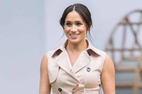 Meghan Markle writes children's book 'The Bench' about dads and sons