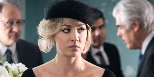 Kaley Cuoco's The Flight Attendant Reviews Are Out, Here's What Critics Are Saying