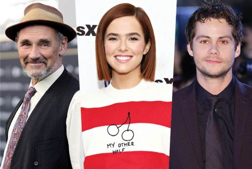 Mark Rylance, Dylan O'Brien, Zoey Deutch & Johnny Flynn To Star In 'Imitation Game' Scribe Graham Moore's 'The Outfit'; Focus Pre-Buys World Rights From FilmNation