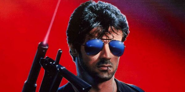 Sylvester Stallone Is Trying To Reboot Cobra As A Streaming TV Show