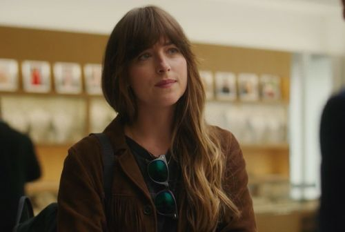 Exclusive The High Note Deleted Scene Featuring Dakota Johnson