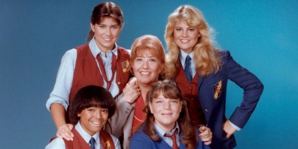 Facts Of Life Cast Reuniting For New Lifetime Christmas Movie
