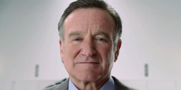 This Touching Story Of Robin Williams Helping A Young Comedian Shortly Before His Death Will Make Your Weekend