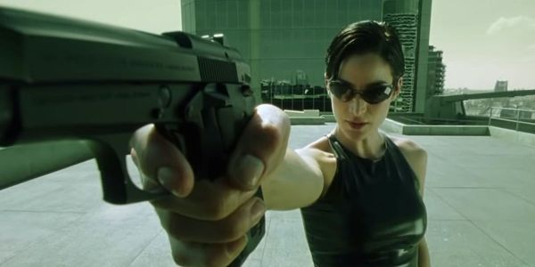 After Warner Bros. Delays, The Matrix 4 Is Actually Hitting Theaters Sooner Than Expected