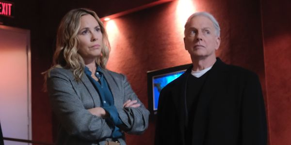 NCIS Star Maria Bellow Talks Jack's 'Great Love' For Gibbs In Her Final Episode