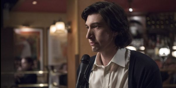 Adam Driver Sings In Marriage Story - And It's Amazing