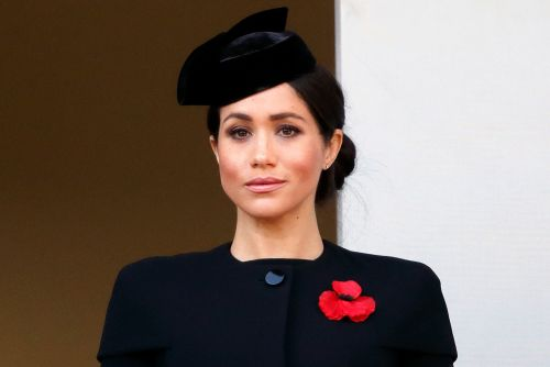 Meghan Markle loses another top aide amid rumors of being demanding