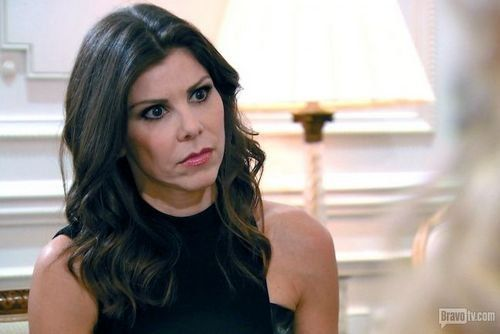 """Heather Dubrow Says There Are No Paparazzi In Orange County Following Braunwyn Windham-Burke Allegations That She Staged Photos; Heather Says """"You Have To Call Them"""""""