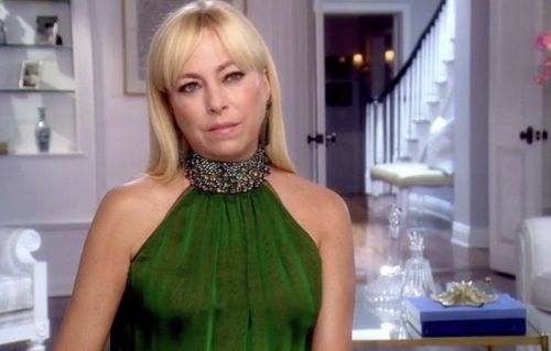 Sutton Stracke Explains Why She's Not Full Time On Real Housewives Of Beverly Hills