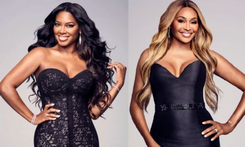 Bravo Reportedly Filming 'Real Housewives' Spinoff Featuring Multiple Franchises, Kenya Moore & Cynthia Bailey Allegedly Cast