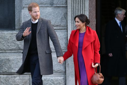 Is Meghan Meghan Having a Boy or a Girl? The Duchess's Response Might Surprise You