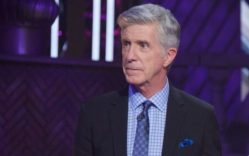 Tom Bergeron fired as host of Dancing with the Stars. Erin Andrews is out, too