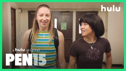 PEN15 Trailer: Dial-Up is Loading, Stay Off the Phone