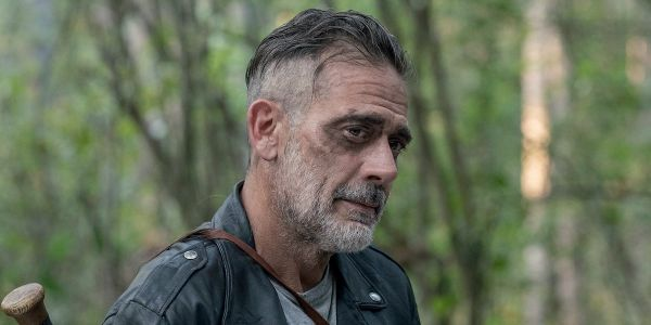 The Walking Dead's Jeffrey Dean Morgan Reveals Candid Thoughts About The AMC Series Ending