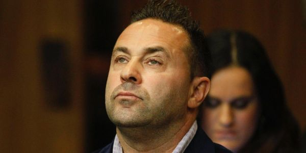 Joe Giudice Freed From ICE Custody Ahead of Deportation Appeal