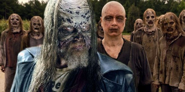 Walking Dead Season 10 Rewrites The Whisperers' Origins
