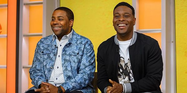 Kenan Thompson Texts Kel Mitchell After Every DWTS Dance
