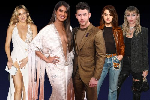 Nick Jonas' 8 ex-girlfriends he dated before marrying Priyanka Chopra