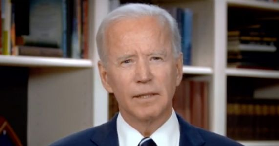Biden on Breonna Taylor Case: 'For So Many People Today's Decision Does Not Answer' Call for Equal Justice