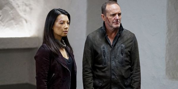 ABC Renews Agents Of S.H.I.E.L.D. For Season 7, Long Before Season 6 Airs