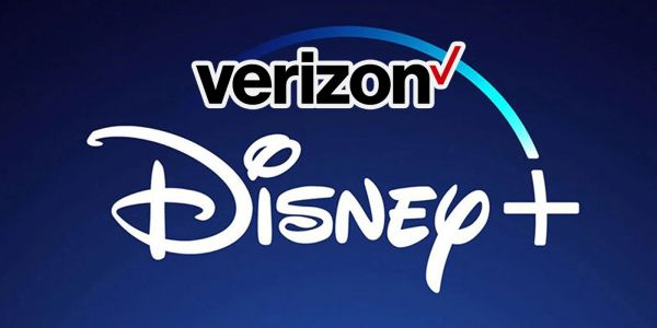Get Disney+ Free For One Year With Verizon Deal   Screen Rant