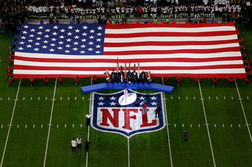 NFL To Play Unofficial Black National Anthem Before Week One Games, Considers Placing Police Violence Victims' Names on Jerseys, Helmets