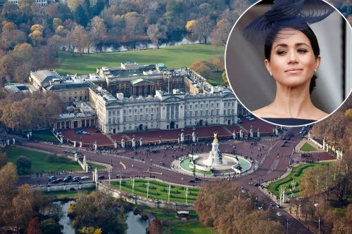 Buckingham Palace to air TV special before Harry and Meghan's Oprah interview
