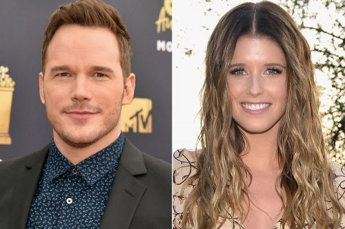 Chris Pratt engaged to Katherine Schwarzenegger