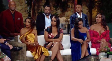 Married To Medicine Episode Recap: Season 6 Reunion Part 3
