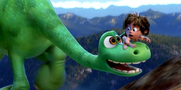 Pixar: The 10 Best Movies Of The 2010s
