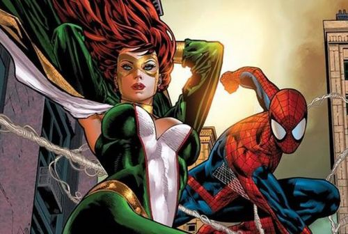 Marc Guggenheim Scripting Spider-Man Universe Heroine 'Jackpot' Movie For Sony Pictures