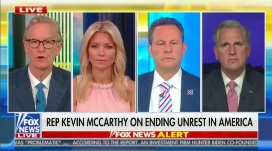 Fox & Friends Sweeps Morning Ratings on Thursday, While Fox Shows Take Top Five Cable News Slots in the Demo